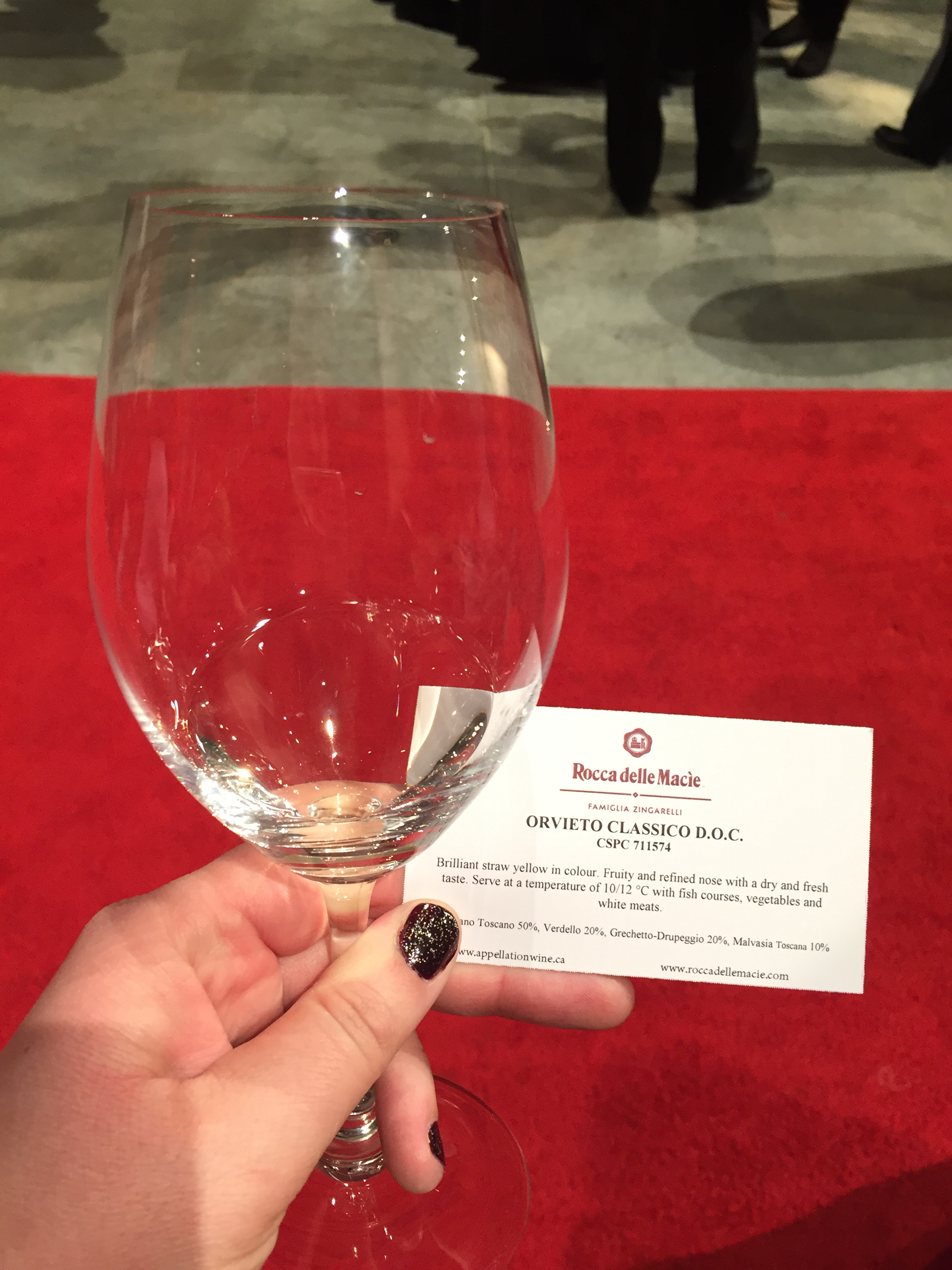 Wine You Drink When…it\'s Winefest! – Wino in the West
